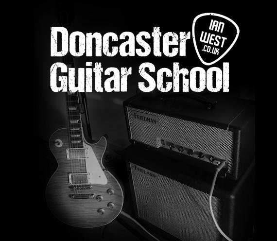 Doncaster Guitar School