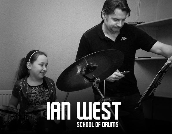 Ian West : Teaching Student
