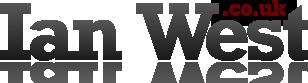 Ian West: Logo