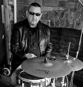Keith Ramskill