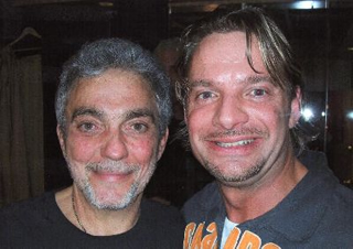 Steve Gadd & Ian West - New York