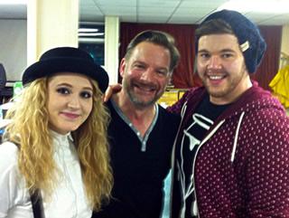 Janet Devlin & Craig Colton - X Factors Stars