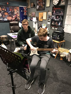 Doncaster Guitar School - Picture 11