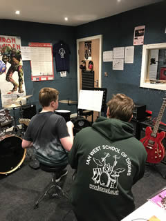 Doncaster Guitar School - Picture 15