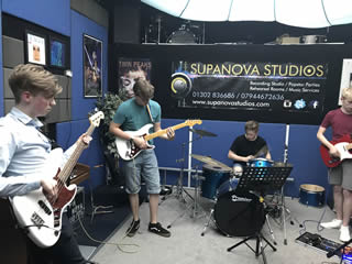 Doncaster Guitar School - Picture 4