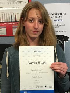 Lauren Wales