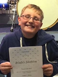 Bradley Smithson