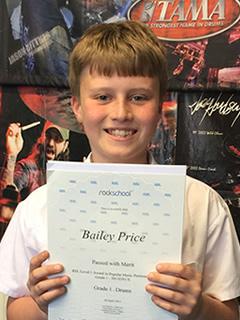 Bailey Price