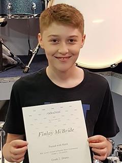 Finlay McBride