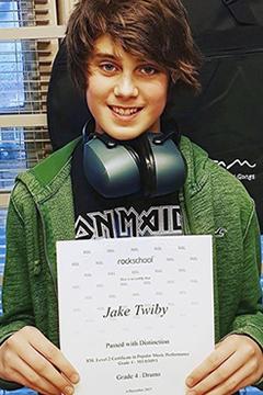 Jake Twiby